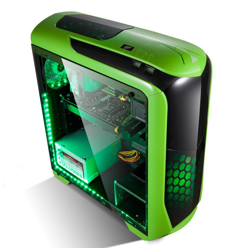 AMD 四核组装电脑主机,券后999元包邮