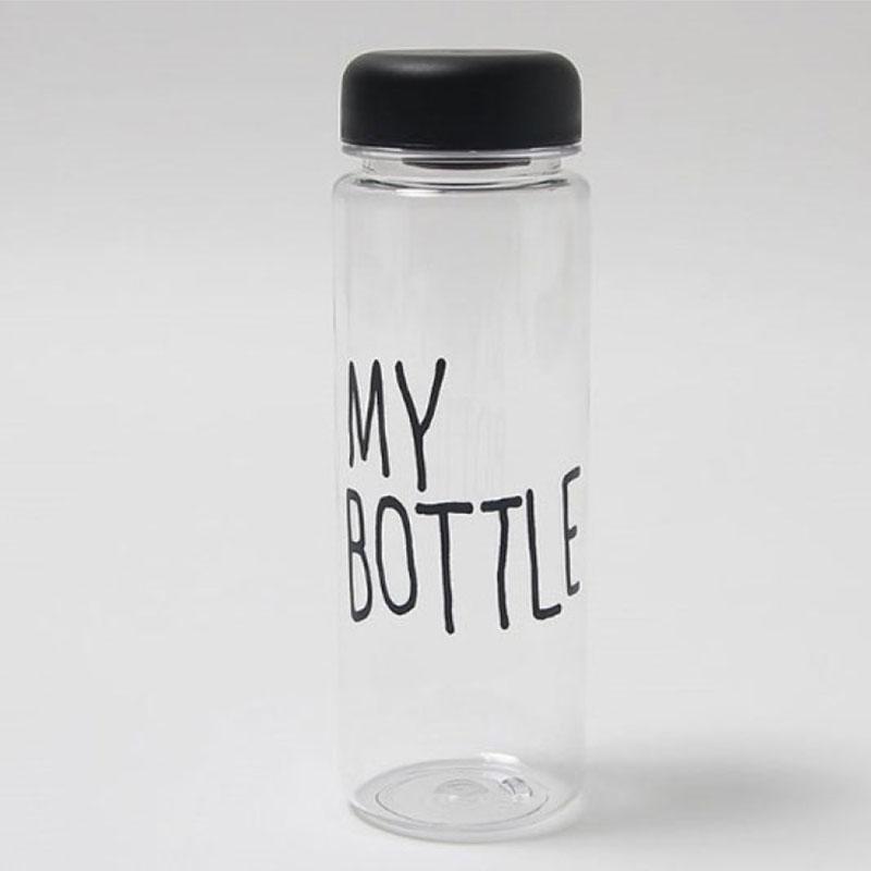 韩国杯具熊玻璃杯水杯便携印花茶杯家用创意水瓶可爱女学生随手杯